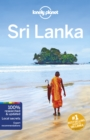 Lonely Planet Sri Lanka - Book