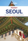 Lonely Planet Pocket Seoul - Book