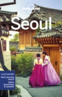 Lonely Planet Seoul - Book