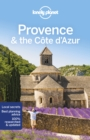 Lonely Planet Provence & the Cote d'Azur - Book