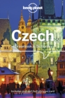 Lonely Planet Czech Phrasebook & Dictionary - Book