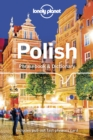 Lonely Planet Polish Phrasebook & Dictionary - Book