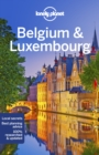 Lonely Planet Belgium & Luxembourg - Book