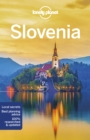 Lonely Planet Slovenia - Book