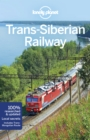 Lonely Planet Trans-Siberian Railway - Book