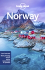 Lonely Planet Norway - Book