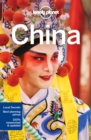 Lonely Planet China - Book