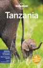 Lonely Planet Tanzania - Book