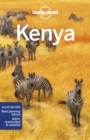 Lonely Planet Kenya - Book