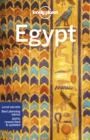 Lonely Planet Egypt - Book