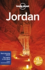 Lonely Planet Jordan - Book