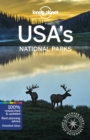 Lonely Planet USA's National Parks - Book