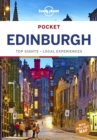 Lonely Planet Pocket Edinburgh - Book
