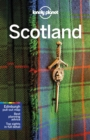 Lonely Planet Scotland - Book