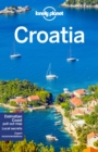 Lonely Planet Croatia - Book