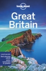 Lonely Planet Great Britain - Book