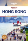 Lonely Planet Pocket Hong Kong - Book