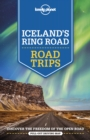 Lonely Planet Iceland's Ring Road - Book