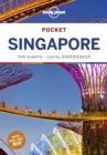 Lonely Planet Pocket Singapore - Book