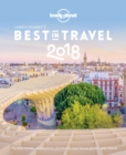 Lonely Planet's Best in Travel 2018 - Book
