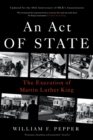 An Act of State : The Execution of Martin Luther King - Book