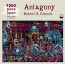 Adult Jigsaw Puzzle Robert S Connett: Antagony : 1000-piece Jigsaw Puzzles - Book