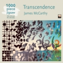 Adult Jigsaw Puzzle James McCarthy: Transcendence : 1000-piece Jigsaw Puzzles - Book
