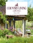 Country Living Dlx D - Book