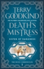 Death's Mistress - Book