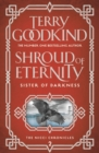 Shroud of Eternity - Book