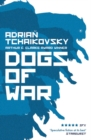 Dogs of War - Book
