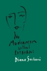 No Modernism Without Lesbians - Book