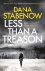 Less Than a Treason - Book