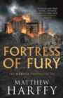 Fortress of Fury - Book