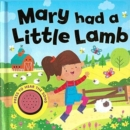 MARY HAD A LITTLE LAMB - Book