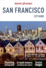 Insight Guides City Guide San Francisco (Travel Guide with free eBook) - Book