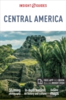 Insight Guides Central America (Travel Guide with free eBook) - Book