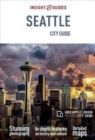 Insight Guides City Guide Seattle (Travel Guide with free eBook) - Book