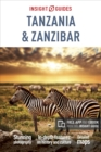 Insight Guides Tanzania & Zanzibar (Travel Guide with free eBook) - Book