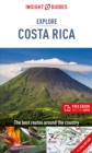 Insight Guides Explore Costa Rica (Travel Guide with Free eBook) - Book