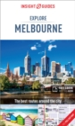 Insight Guides Explore Melbourne (Travel Guide with Free eBook) - Book
