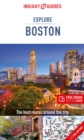 Insight Guides Explore Boston (Travel Guide with Free eBook) - Book