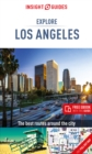 Insight Guides Explore Los Angeles (Travel Guide with Free eBook) - Book