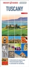 Insight Guides Flexi Map Tuscany - Book