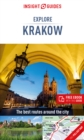 Insight Guides Explore Krakow (Travel Guide with Free eBook) - Book