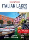 Insight Guides Pocket Italian Lakes (Travel Guide with Free eBook) - Book
