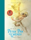 Peter Pan and Wendy - eBook