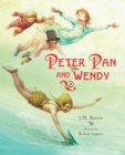Peter Pan and Wendy (Picture Hardback) : Abridged Edition for Younger Readers - Book