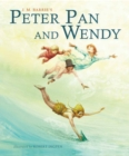 Peter Pan and Wendy - Book
