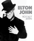 Elton John : Rocket Man - Book